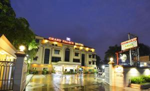 Photo of Grand Palace Hotel