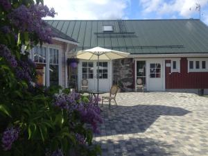 Photo of Nestorinranta Bed & Breakfast