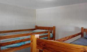 Bed in 4-Bed Mixed Dormitory Room - Bloukrans