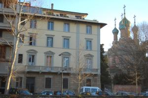Bed and Breakfast Florentine Roof Garden B&B, Firenze