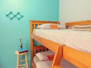 Bed in 5-Bed Female Dormitory Room