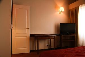 Junior Suite with Street View