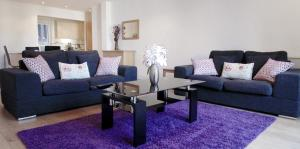 St Paul's Close Serviced Apartments in London, Greater London, England