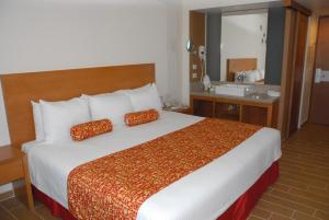 Executive Room - 1 King Bed