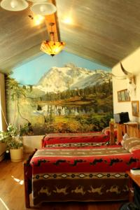 Rocky Mountain Room