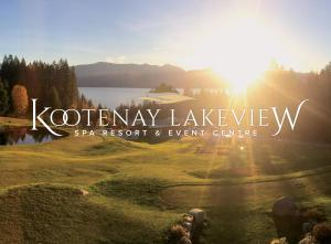 Photo of Kootenay Lakeview Spa Resort & Event Centre