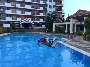 Furnished Apartment at the Heart of Davao City