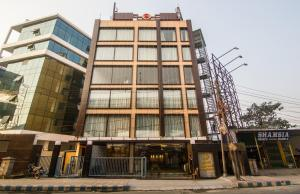 Hotel Sawood International, Hotel  Calcutta (Kolkata) - big - 24
