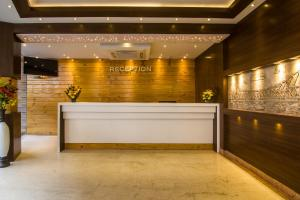 Hotel Sawood International, Hotels  Kolkata - big - 14