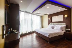 Hotel Sawood International, Hotel  Calcutta (Kolkata) - big - 22