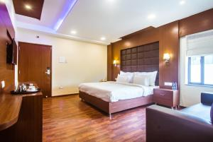 Hotel Sawood International, Hotely  Kalkata - big - 21