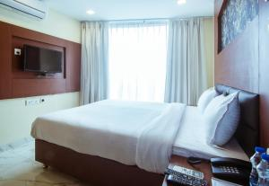 Hotel Sawood International, Hotely  Kalkata - big - 7