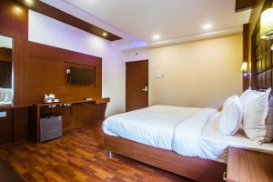 Hotel Sawood International, Hotely  Kalkata - big - 18