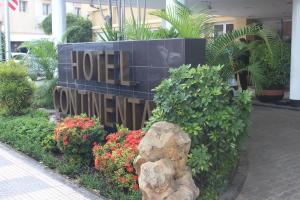 Photo of Hotel Continental Luanda