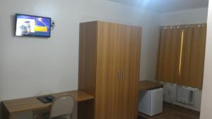 Executive Single Room with Bathroom