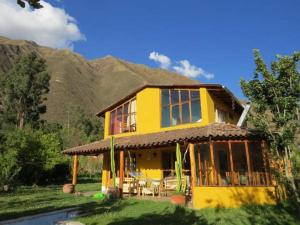 Photo of Jallp'a Ecolodge Sacred Valley