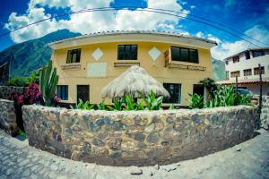 Photo of Hostal Fortaleza Inn