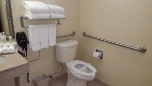 Queen Guest Room - Disability Access