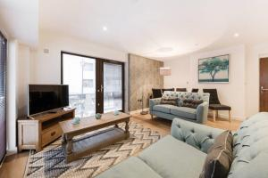 Luxury Apartments in Central London in London, Greater London, England
