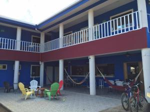 Photo of Hostal Monte Cristi