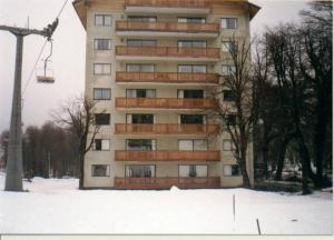 Apartment with Garden View (701)