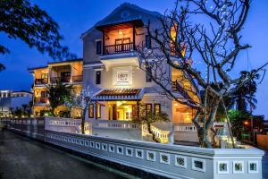 Photo of Cozy Hoian Villas Boutique Hotel