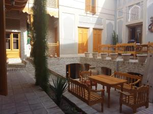 Photo of Kavsar Boutique Hotel