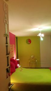 B&B Dochavert, Bed & Breakfast  Carcassonne - big - 10