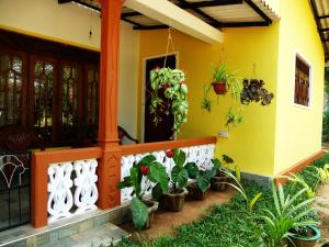 Sigiri Sithru Home Stay