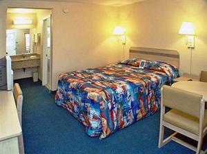 Deluxe Double Room - Smoking