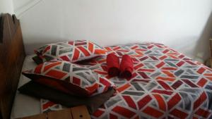 Quarto Familiar com Duche