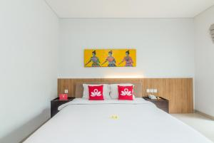 Photo of Zen Rooms Seminyak Mertanadi