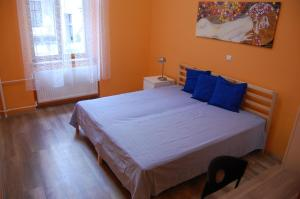 Colors Apartments Budapest, Hostels  Budapest - big - 22