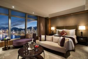 Club Grand Victoria Harbour Zimmer mit Kingsize-Bett