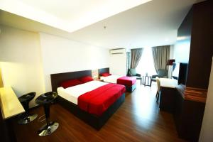 Photo of Kota Bharu City Studio Apartment