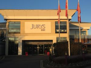 Photo of Jurys Inn Oxford