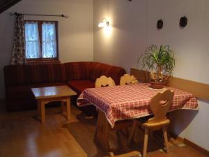Apperlehof, Apartmány  Villabassa - big - 23