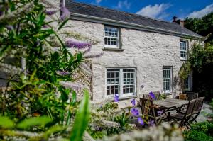 The Cottage - Redruth in Redruth, Cornwall, England