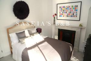 Saskia's B&B in Winchester, Hampshire, England