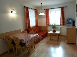 Apperlehof, Apartmány  Villabassa - big - 27