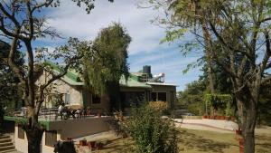 Photo of Forest Eco Lodge