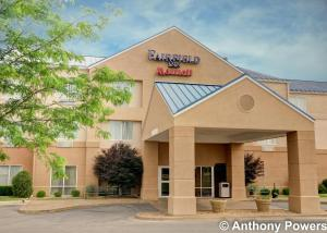 Fairfield Inn Fort Leonard Wood St. Robert, Hotely  Saint Robert - big - 17