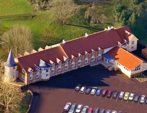 Photo of Wookey Hole Hotel