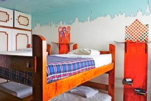 Hostel Bekuo, Hostely  San Pedro - big - 16