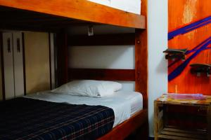 Hostel Bekuo, Hostely  San Pedro - big - 22