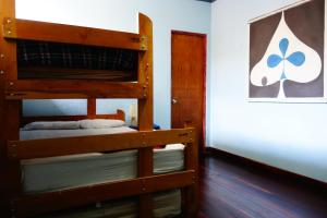 Hostel Bekuo, Hostely  San Pedro - big - 21