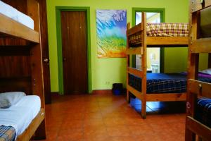 Hostel Bekuo, Hostely  San Pedro - big - 31