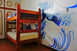 Hostel Bekuo, Hostels  San Pedro - big - 24