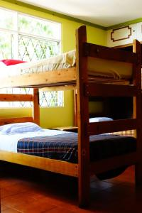 Hostel Bekuo, Hostely  San Pedro - big - 13