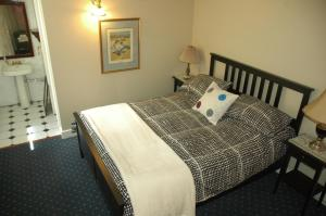 Deluxe Double Room (Lower Level)